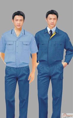 Đồng phục BHLĐ